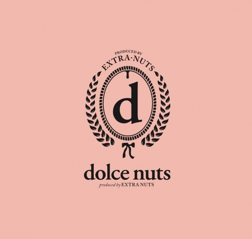 dolce nutsロゴ